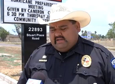 Sending Trans Porn Gets Texas Police Chief in Hot Water