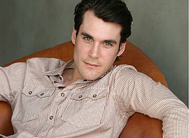 Sean Maher Says He's Gay, Closet Made Him Miserable