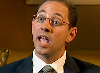 Harassing Assistant Attorney General Denied His Old Job