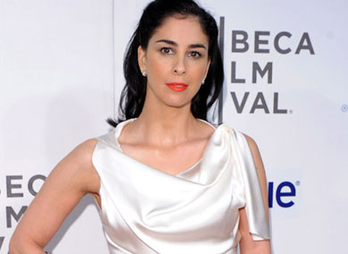Sarah Silverman Wants Marriage Equality And a Big Apology