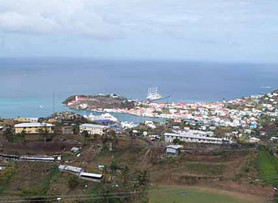 Man Arrested for Gay Sex in Grenada
