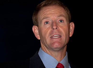 Tony Perkins: DADT Repeal Led to Prostitution Scandal