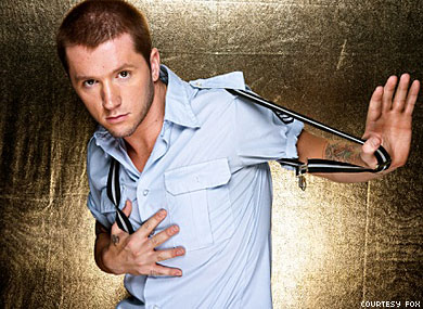 Travis Wall is the King of Dance