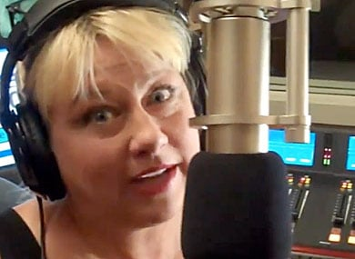 Victoria Jackson: Is Homosexuality a Sin?