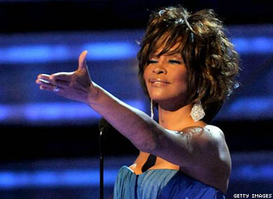 Whitney: Cocaine May Have Triggered Heart Attack