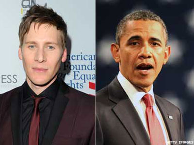 Op-ed: Wise Up, Dustin Lance Black