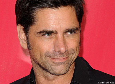 John Stamos Wants You to Fantasize About Him