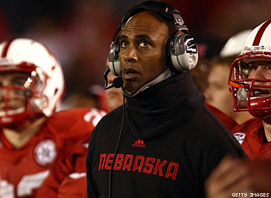"Nebraska Coach: ""Honor"" to Lose Job for Antigay Statements"