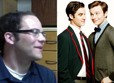 S.C. Man: I Was Kicked Out of College for Watching Glee