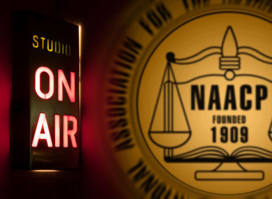 NAACP Works to Defeat N.C.'s Antigay Amendment One