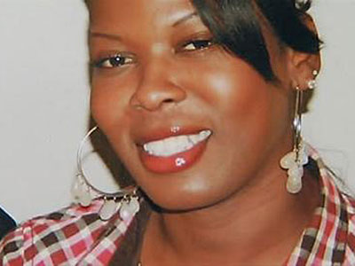 Transgender Woman Killed in Oakland