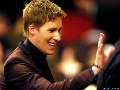 Dustin Lance Black: My Obama Comments Were Misunderstood