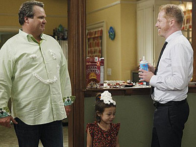 Modern Family Named Best TV Show By Catholic Group