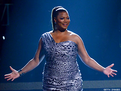 Queen Latifah Will Headline First Gay Pride Festival
