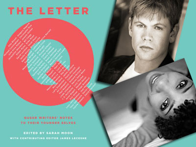The Letter Q Sends the Younger You a Message
