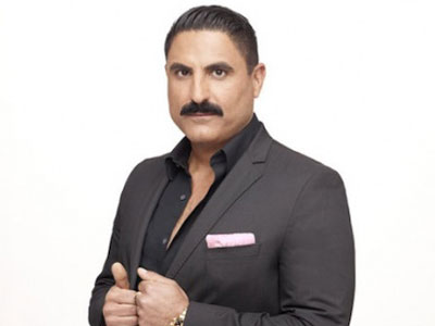 Reza Farahan: From Chic to Shah