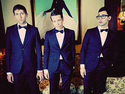 Fun.: Chart-Topping Band Plans Marriage Equality Organization