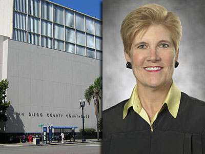 San Diego Judge Says Gay Jurors Shouldn't Have Been Struck From Jury