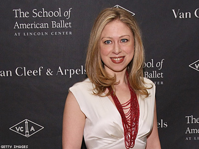 Chelsea Clinton to North Carolina: Vote No on Amendment 1