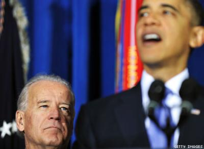 Vice President Biden Supports Marriage Equality