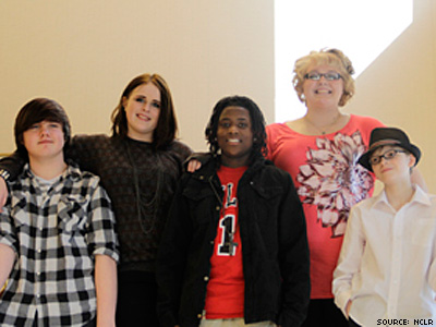 NCLR Celebrates 35 Years Defending LGBT Rights: Honors Lynch, Anoka-Hennepin Students
