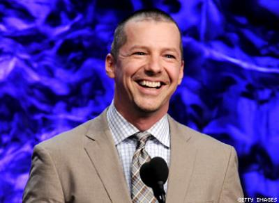 Sean Hayes, Will & Grace Cast Thank Joe Biden for the Shout-Out