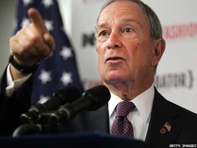 Op-ed: Mayor Bloomberg, Don't Throw Our Youth Into the Streets