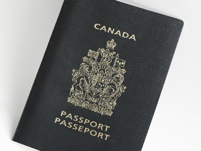 Canada May Get Genderless Passports Soon