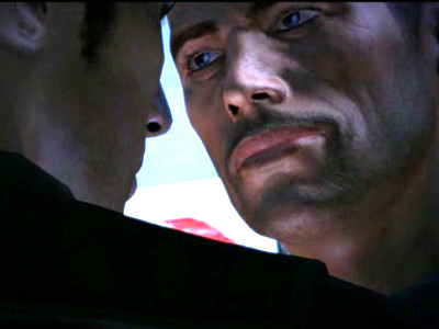 Mass Effect Video Game Offers First Relationships Exclusive to Same-Sex Couples