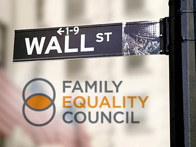LGBT Families and Their Kids to Ring New York Stock Exchange Closing Bell Tonight