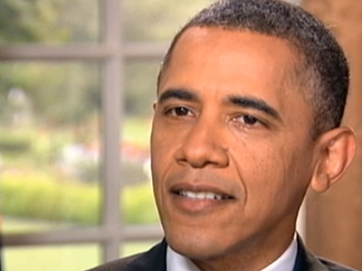 HISTORIC: Obama Announces Support for Marriage Equality