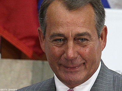 House Republicans Quick to Retaliate for Obama's Pro-Marriage Stance