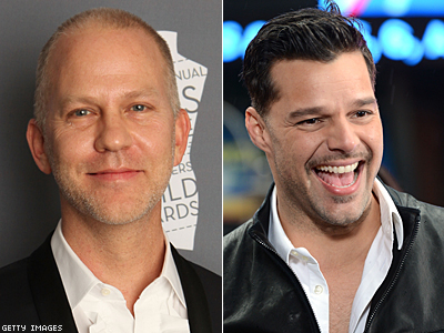 Ricky Martin, Ryan Murphy To Host Obama Fundraisers
