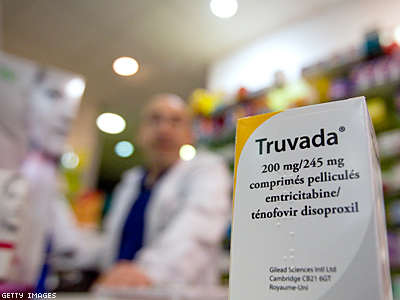 FDA Advisers Endorse Truvada for HIV Prevention