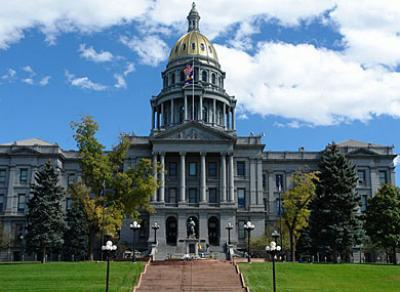 Civil Unions Bill Fails in Colorado