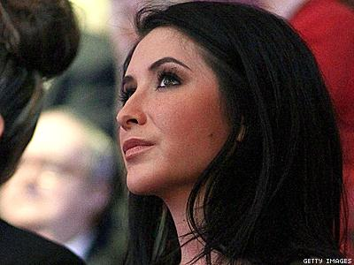 Guess She's the Victim: Bristol Palin Says She Was Threatened After Making Fun of Marriage Equality