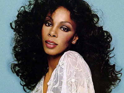 Donna Summer: The Music Legend Dies At 63