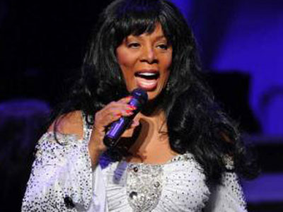 EXCLUSIVE: Donna Summer Denied Making Antigay Remarks That Hurt Her Career