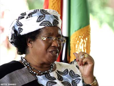 Malawi's President Wants to Decriminalize Being Gay