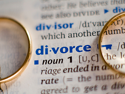 Divorce Becomes Legal in Maryland Before Marriage
