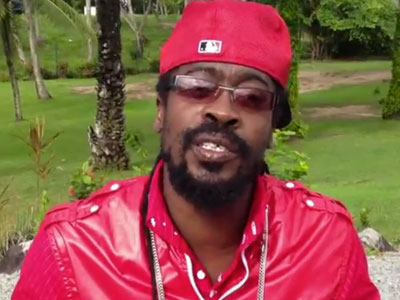 WATCH: Beenie Man Says He Supports Gay Rights