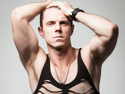 Jake Shears: Donna Summer Provided Soundtrack To Gay Liberation