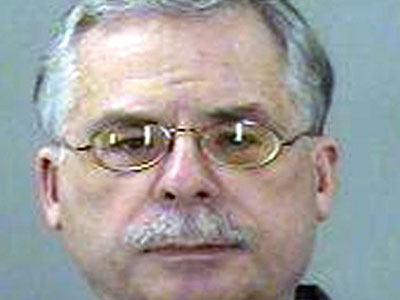 Former Priest Convicted to Trying To Hire Hit Man To Kill Boy Who Accused Him of Sexual Assault