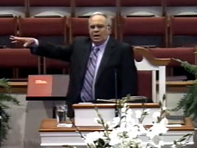 Antigay Pastor Charles Worley Spewed Hate in 1978