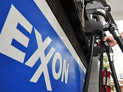 Will ExxonMobil Finally Protect its LGBT Workers?