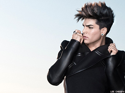 Adam Lambert: First Openly Gay Musician To Debut at Top of Billboard Charts