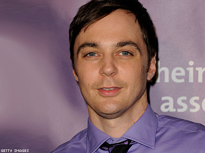 Jim Parsons Reveals He's Gay In NY Times Profile