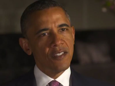 WATCH: New Obama Campaign Video Touts Support For LGBT Equality