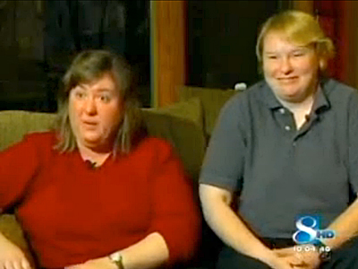 Iowa: Advocates Prepare for Lesbian Parental Lawsuit