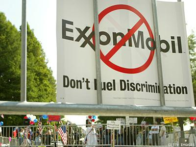 A Resounding No: ExxonMobil Votes Against Its LGBT Employees